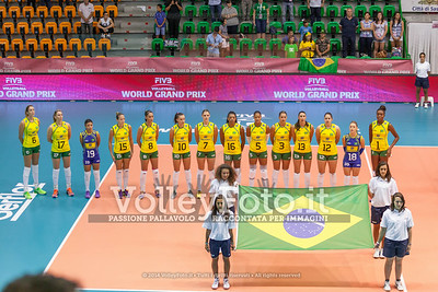 National Anthem, Brasil, BRA