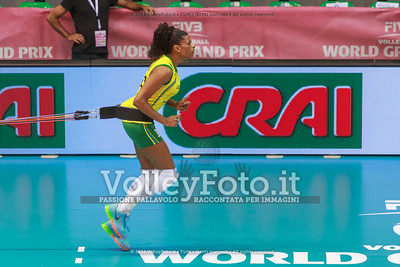 Fernanda Rodrigues, BRA