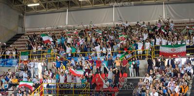 2014.06.01 ITA-IRI | World League 2014 Verona
