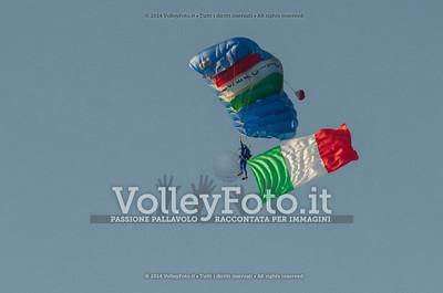 2014.06.08 ITA-POL   World League 2014 Roma