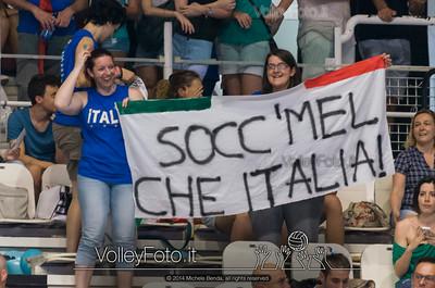 tifosi, Italia