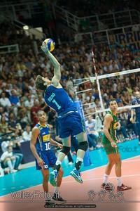 Bruno Mossa Rezende, battuta