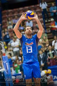 Dragan Travica, palleggio