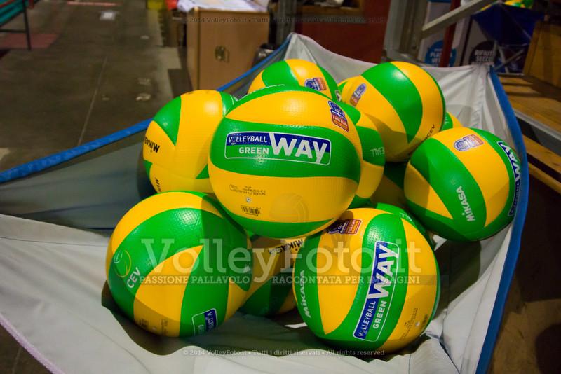 Mikasa CEV Balls