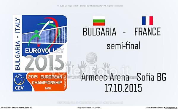 Bulgaria-France | BUL-FRA
