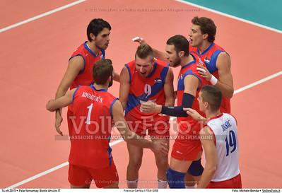 Francia-Serbia | FRA-SRB