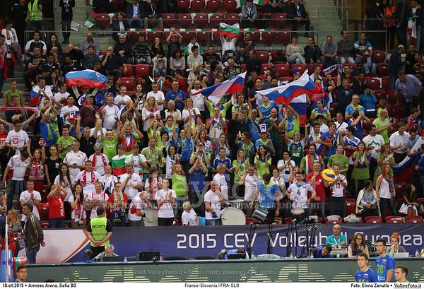 France-Slovenia   FRA-SLO