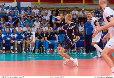 Russia-Finlandia   RUS-FIN