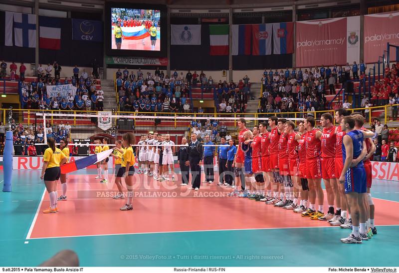 Russia-Finlandia | RUS-FIN
