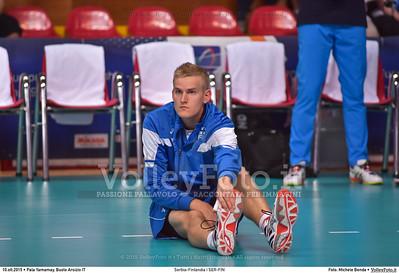 Serbia-Finlandia   SER-FIN