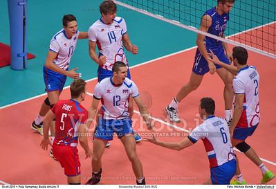 Slovacchia-Russia | SVK-RUS