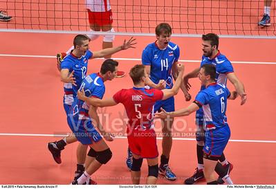 Slovacchia-Serbia | SLK-SER