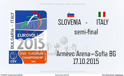 Slovenia-Italy | SLO-ITA