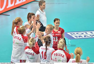 Bielorussia - Polonia | BLR-POL