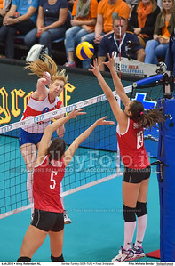 Serbia-Turkey [SER-TUR] • Final 3rd place
