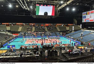 Italia-Croazia | ITA-CRO