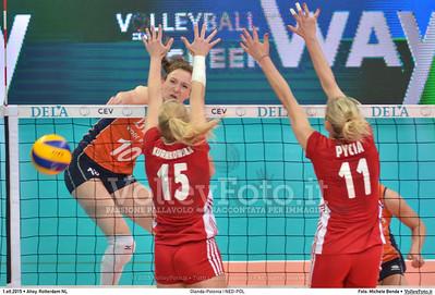 Olanda-Polonia | NED-POL