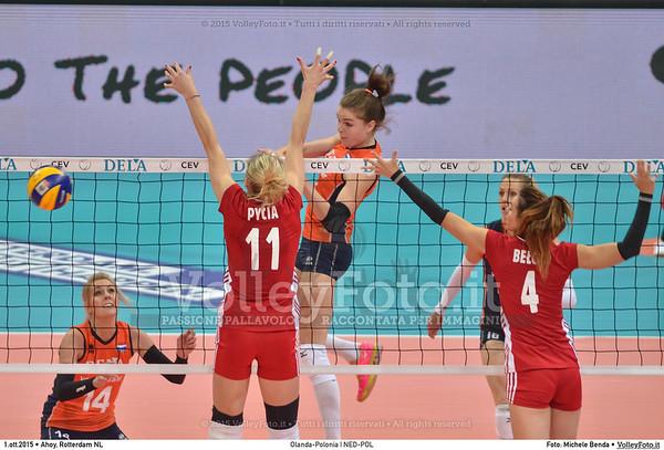Olanda-Polonia   NED-POL