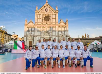 Italia - Azerbaijan | Amichevole
