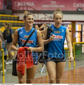 Ofelia MALINOV  e Alessia ORRO