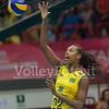ITALIA - BRASILE | FIVB World Grand Prix 2015