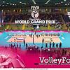 RUSSIA-BRASILE | FIVB World Grand Prix 2015