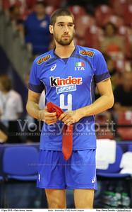 Italia - Australia   FIVB World League
