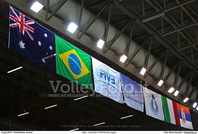 Italia - Australia | FIVB World League