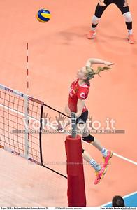 GERMANY training session 2016 European Olympic Qualification - Women | Başkent Voleybol Salonu Ankara, Türkiye, 03.01.2016 FOTO: Michele Benda © 2016 Volleyfoto.it, all rights reserved [id:20160103.MBQ_1130]