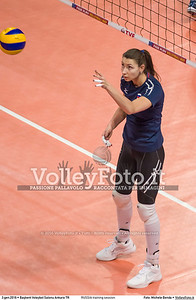 RUSSIA training session 2016 European Olympic Qualification - Women | Başkent Voleybol Salonu Ankara, Türkiye, 03.01.2016 FOTO: Michele Benda © 2016 Volleyfoto.it, all rights reserved [id:20160103.MBQ_1041]