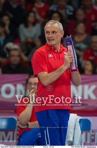 Yuriy MARICHEV [Head Coach]
