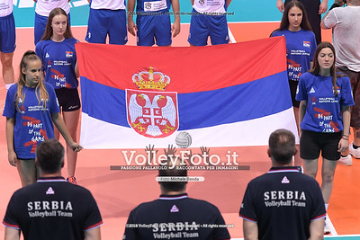 «Germania-Serbia»