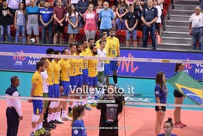 «Serbia - Brasile»
