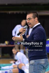 Savino del Bene SCANDICCI - Fenerbahce Opet ISTANBUL / Quarter-Finals Home match, 2019 CEV Volleyball Champions League - Women IT, 13 marzo 2019 - Foto: Michele Benda per VolleyFoto.it [Riferimento file: 2019-03-13/ND5_8867]