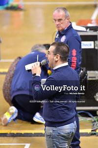 Savino del Bene SCANDICCI - Fenerbahce Opet ISTANBUL / Quarter-Finals Home match, 2019 CEV Volleyball Champions League - Women IT, 13 marzo 2019 - Foto: Michele Benda per VolleyFoto.it [Riferimento file: 2019-03-13/ND5_9916]