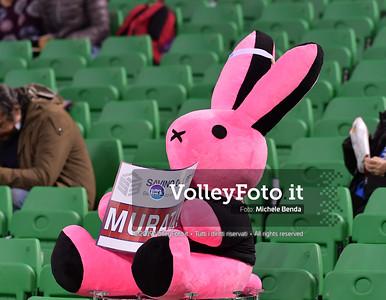 Savino del Bene SCANDICCI - Fenerbahce Opet ISTANBUL / Quarter-Finals Home match, 2019 CEV Volleyball Champions League - Women IT, 13 marzo 2019 - Foto: Michele Benda per VolleyFoto.it [Riferimento file: 2019-03-13/ND5_8835]