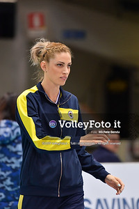 Savino del Bene SCANDICCI - Fenerbahce Opet ISTANBUL / Quarter-Finals Home match, 2019 CEV Volleyball Champions League - Women IT, 13 marzo 2019 - Foto: Michele Benda per VolleyFoto.it [Riferimento file: 2019-03-13/ND5_8858]