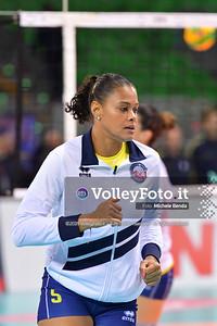 Savino del Bene SCANDICCI - Fenerbahce Opet ISTANBUL / Quarter-Finals Home match, 2019 CEV Volleyball Champions League - Women IT, 13 marzo 2019 - Foto: Michele Benda per VolleyFoto.it [Riferimento file: 2019-03-13/ND5_8890]