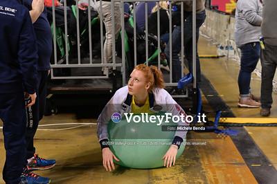 Savino del Bene SCANDICCI - Fenerbahce Opet ISTANBUL / Quarter-Finals Home match, 2019 CEV Volleyball Champions League - Women IT, 13 marzo 2019 - Foto: Michele Benda per VolleyFoto.it [Riferimento file: 2019-03-13/NZ6_9196]