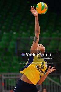 Savino del Bene SCANDICCI - Fenerbahce Opet ISTANBUL / Quarter-Finals Home match, 2019 CEV Volleyball Champions League - Women IT, 13 marzo 2019 - Foto: Michele Benda per VolleyFoto.it [Riferimento file: 2019-03-13/ND5_9314]