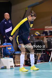 Savino del Bene SCANDICCI - Fenerbahce Opet ISTANBUL / Quarter-Finals Home match, 2019 CEV Volleyball Champions League - Women IT, 13 marzo 2019 - Foto: Michele Benda per VolleyFoto.it [Riferimento file: 2019-03-13/ND5_8842]