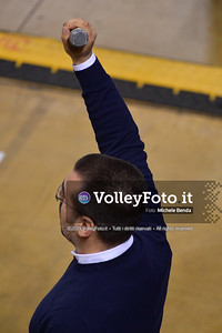 Savino del Bene SCANDICCI - Fenerbahce Opet ISTANBUL / Quarter-Finals Home match, 2019 CEV Volleyball Champions League - Women IT, 13 marzo 2019 - Foto: Michele Benda per VolleyFoto.it [Riferimento file: 2019-03-13/ND5_9800]