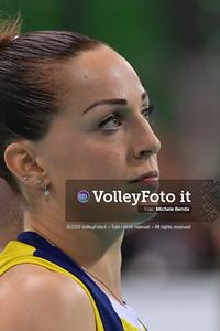 Savino del Bene SCANDICCI - Fenerbahce Opet ISTANBUL / Quarter-Finals Home match, 2019 CEV Volleyball Champions League - Women IT, 13 marzo 2019 - Foto: Michele Benda per VolleyFoto.it [Riferimento file: 2019-03-13/ND5_9144]