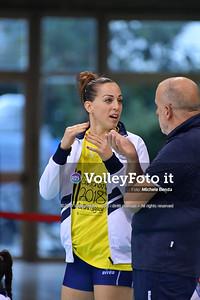Savino del Bene SCANDICCI - Fenerbahce Opet ISTANBUL / Quarter-Finals Home match, 2019 CEV Volleyball Champions League - Women IT, 13 marzo 2019 - Foto: Michele Benda per VolleyFoto.it [Riferimento file: 2019-03-13/ND5_8874]