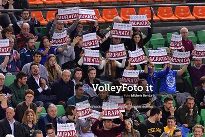 Savino del Bene SCANDICCI - Fenerbahce Opet ISTANBUL / Quarter-Finals Home match, 2019 CEV Volleyball Champions League - Women IT, 13 marzo 2019 - Foto: Michele Benda per VolleyFoto.it [Riferimento file: 2019-03-13/ND5_9846]
