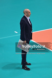 Savino del Bene SCANDICCI - Fenerbahce Opet ISTANBUL / Quarter-Finals Home match, 2019 CEV Volleyball Champions League - Women IT, 13 marzo 2019 - Foto: Michele Benda per VolleyFoto.it [Riferimento file: 2019-03-13/ND5_9423]