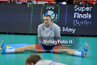 SPIRIDONOV Alexey