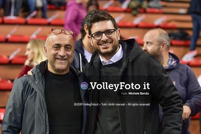 Sir Colussi Sicoma PERUGIA vs Zenit KAZAN / Semifinal, Home Match, 2019 CEV Volleyball Champions League - Men IT, 3 aprile 2019 - Foto: Michele Benda per VolleyFoto.it [Riferimento file: 2019-04-03/ND5_4591]