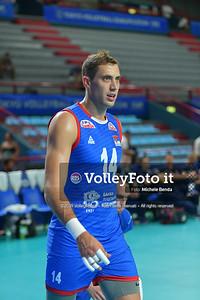 Aleksandar ATANASIJEVIĆ, #14 of Serbia