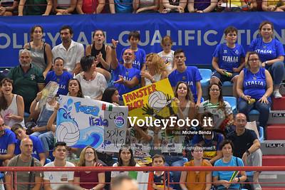 ITALIA vs AUSTRALIA, 2019 FIVB Intercontinental Olympic Qualification Tournament - Men's Pool C IT, 10 agosto 2019. Foto: Michele Benda per VolleyFoto.it [riferimento file: 2019-08-10/ND5_6588]